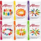 Albanese World's Best Gummi Candy Assorted - 6 Packs