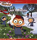 : Disney's Little Einsteins: Leo's Baton (Disney's Little Einsteins (8x8))