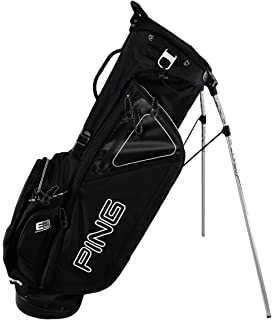 PING 2018 Hoofer 14 Carry Stand Golf Bag 1718205bf011c