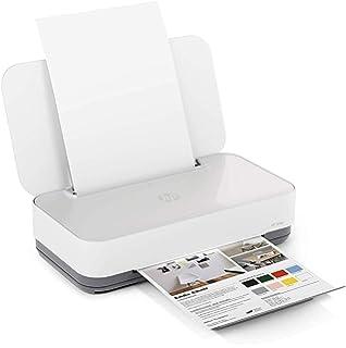 HP OfficeJet 200 Mobiler Impresora de inyección de tinta (A4, impresora, WLAN, HP ePrint, Airprint, USB, 4800 x 1200 ppp) negro: Hp: Amazon.es: Informática