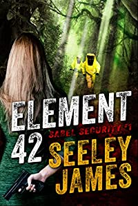Element 42 by Seeley James ebook deal