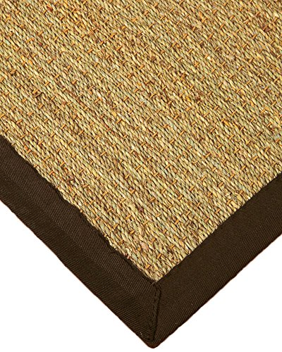 NaturalAreaRugs Maritime Seagrass Rug, 9' by 12', ()