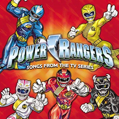 Power Rangers Wild Force Theme (Album Version)
