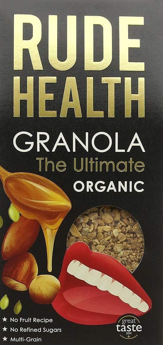 Rude Health - Granola - The Ultimate - 500g