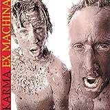 Karma Ex Machina by Xax & Moonfire (2002-06-04)