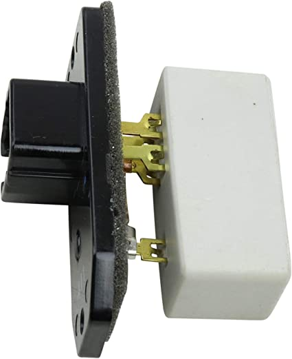 Beck//Arnley 204-0018 Blower Motor Resistor