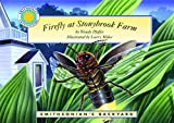 Firefly at Stony Brook Farm, Wendy Pfeffer, 1592492843