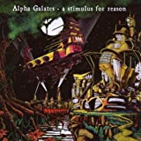 Stimulus for Reason by Alpha Galates