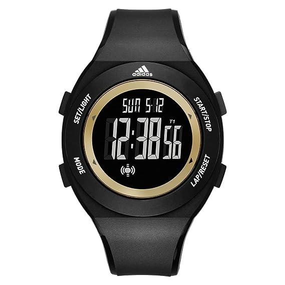 adidas de Reloj de Pulsera Digital de Cuarzo plástico adp3208: Amazon.es: Relojes