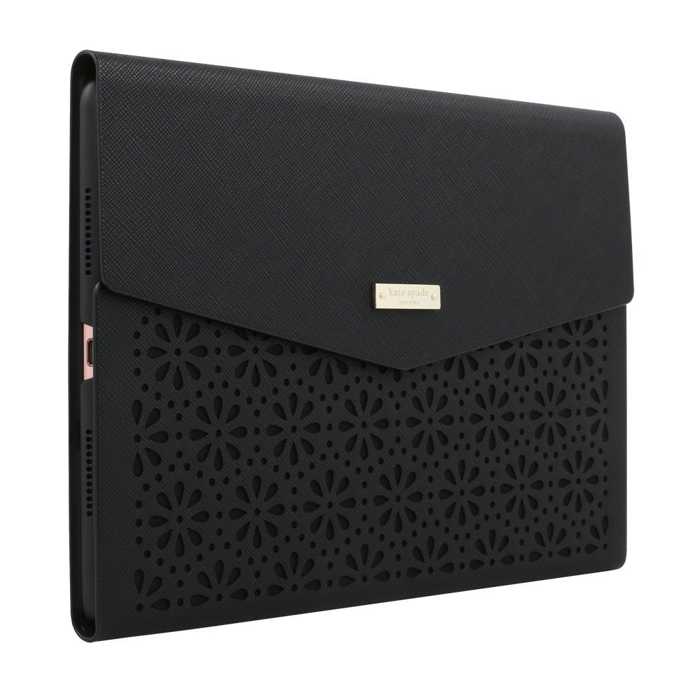 new style 84027 3dab4 kate spade new york Perforated Envelope Folio Case for iPad Pro 9.7