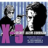 X-9: Secret Agent Corrigan Volume 4 (X-9 Secret Agent Corrigan Hc)