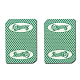 Single Deck Used in Casino Playing Cards - O'Sheas
