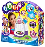 Oonies Inflator Starter Pack with Stick 'n' Style