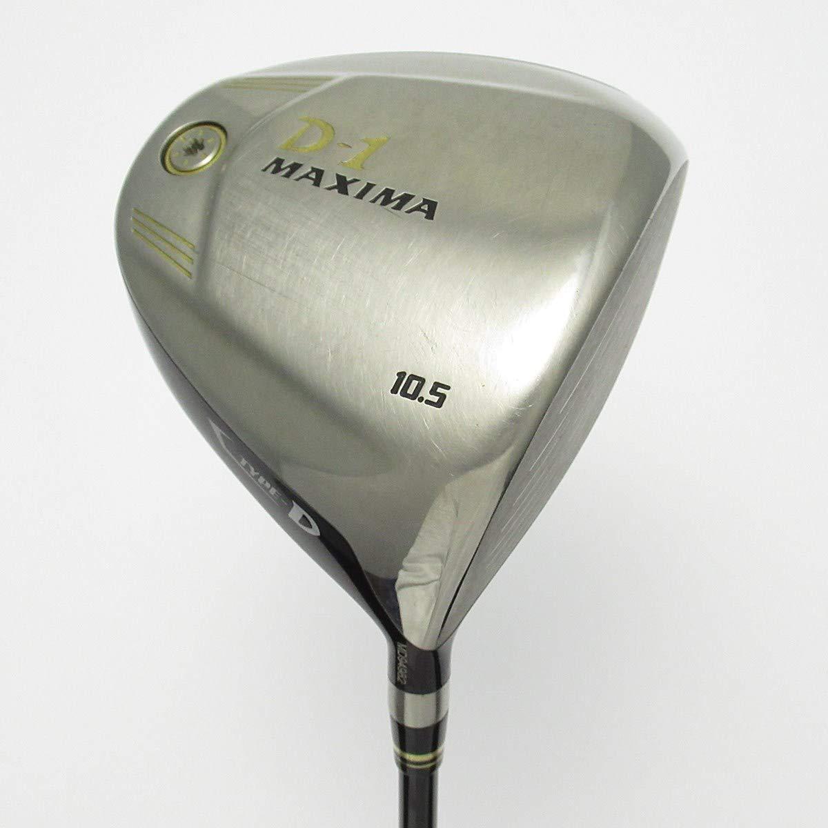 【中古】リョーマ ゴルフ RYOMA GOLF Ryoma D-1 MAXIMA TYPE-D ドライバー Tour AD MX-D 5S  B07NK8GJZ6