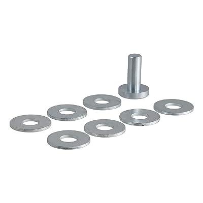 CURT 17114 Round Bar Weight Distribution Head Adjustment Kit: Automotive