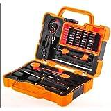 Repair Kit Set Cellphone and Laptops Set, 45 Pieces, JM-8139