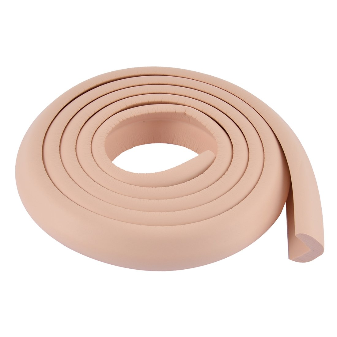 uxcell Furniture Softner Corner Edge Safety Guard Protector Cushion Black