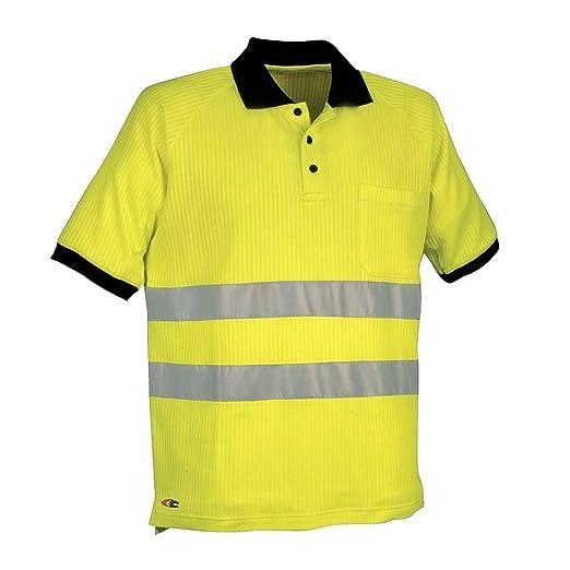 Cofra V116 - 0 de 00.z/6 Polo camisa