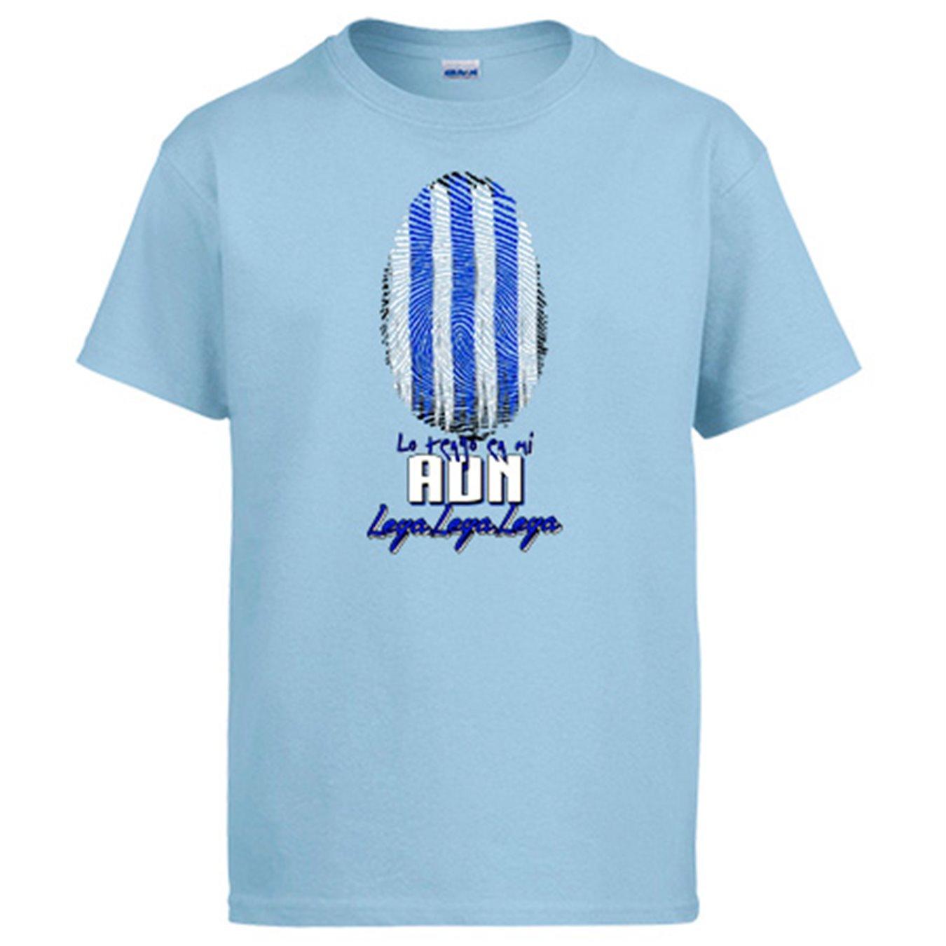 Diver Camisetas Camiseta lo Tengo en mi ADN Leganés fútbol: Amazon.es: Ropa y accesorios