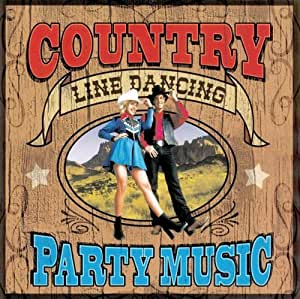 Various Artists - DJ Country Line Dance Party - Amazon.com