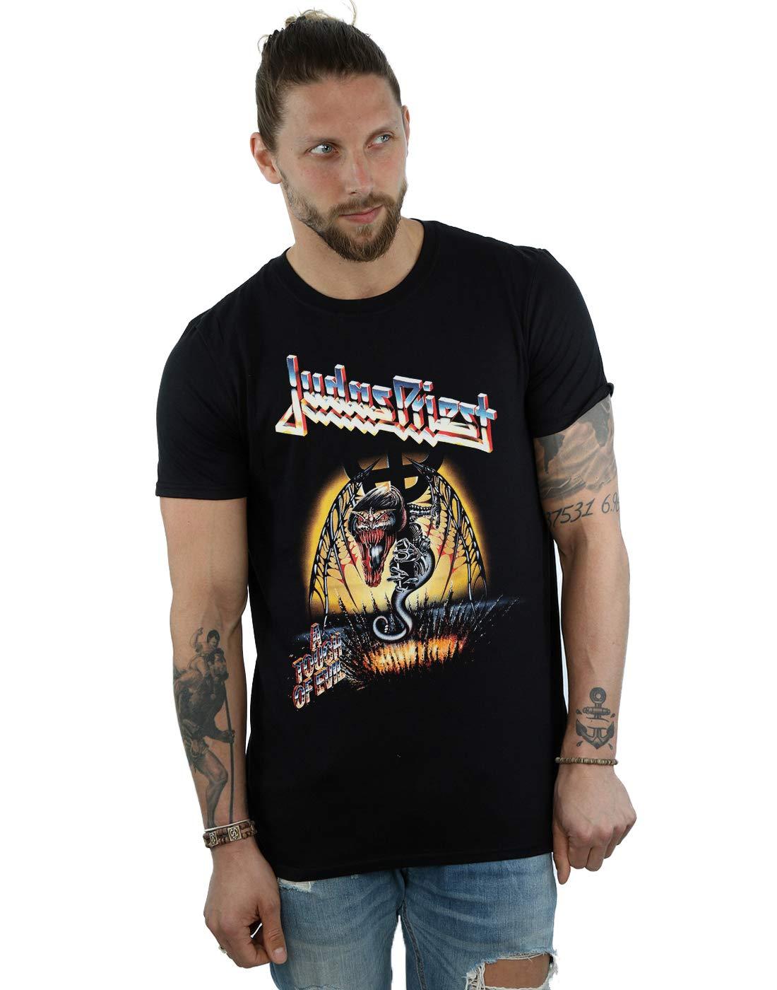 Judas Priest S Touch Of Evil Tshirt