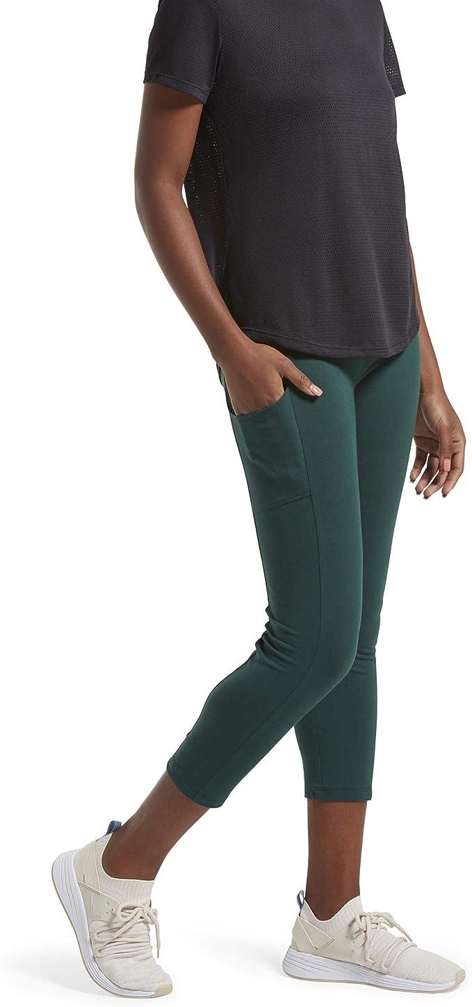 Craft Damen Capri-Leggings Essential