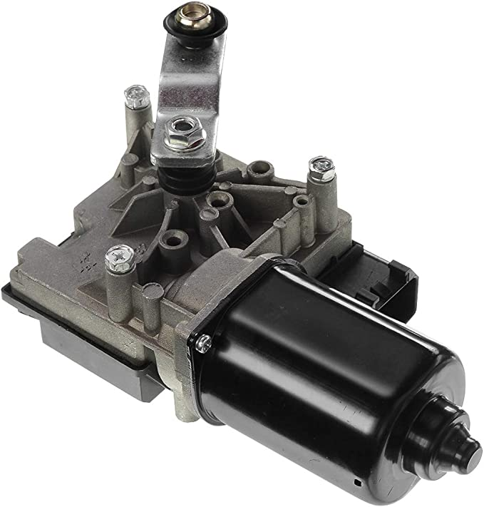 A-Premium Windshield Wiper Motor without Washer Pump for Ford Windstar 1999-2001 Rear