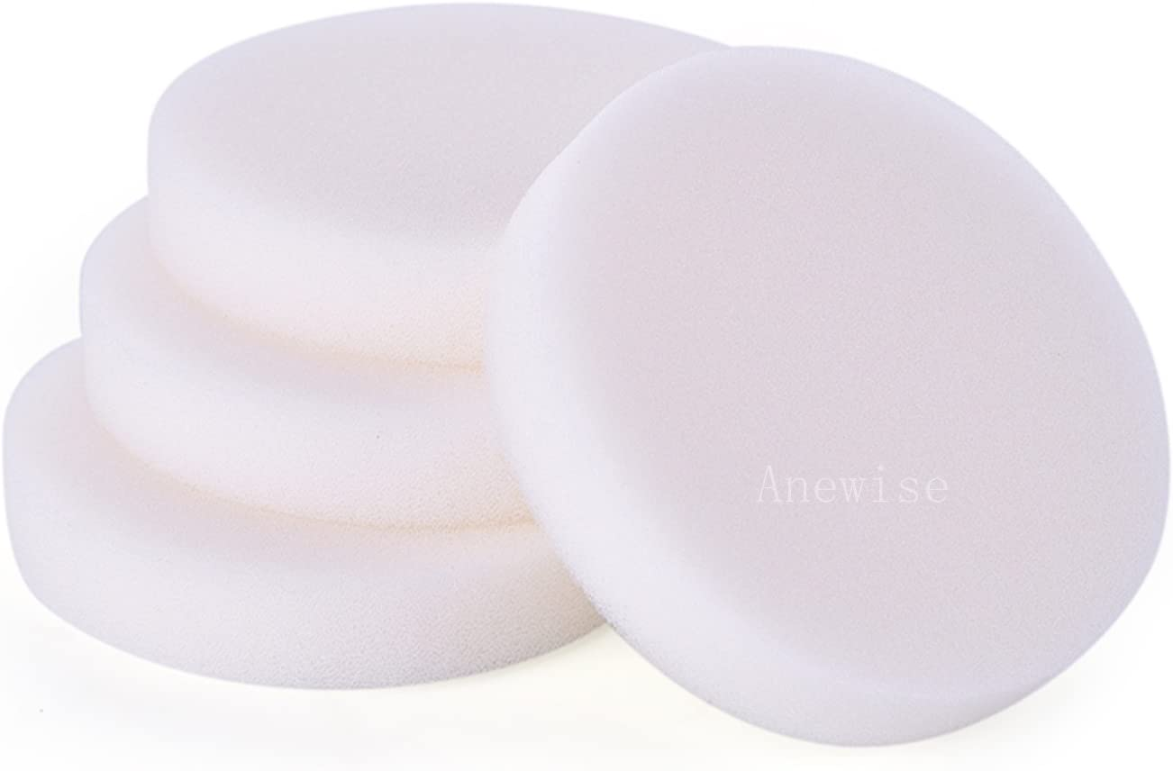 Anewise 4Pack Filter Kit for Shark Navigator Freestyle SV1106, SV1107 and SV1100. Compare to Part # XF1100T