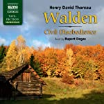 Thoreau: Walden / Civil Disobedience | Henry David Thoreau