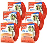 Best Mosquito repellent clip on To Buy In