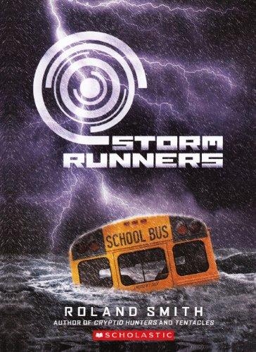 Download Storm Runners (Turtleback School & Library Binding Edition) pdf epub