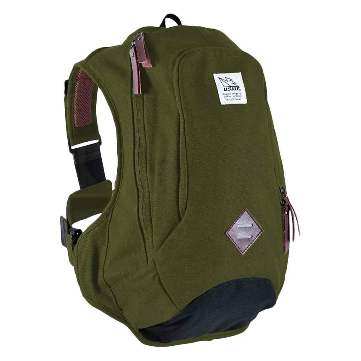 USWE Bag Uswe Hydration Scrambler-16 Gn - K-2160412