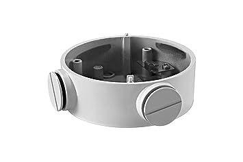 Amazon.com: Hikvision soporte aleación de aluminio caja de ...