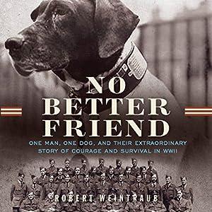 No Better Friend Audiobook