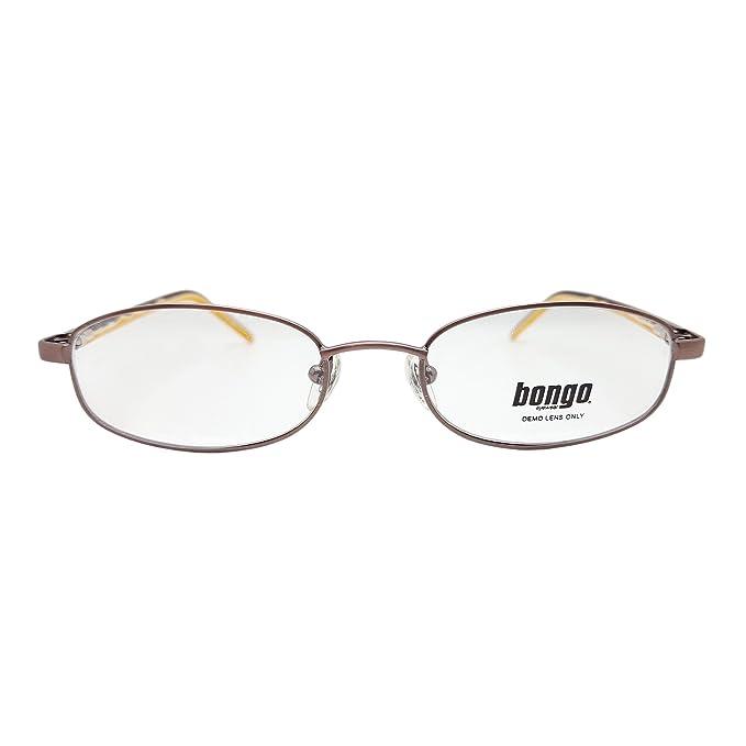 Amazon.com: Bongo B de la mujer lana Receta anteojos Frames ...