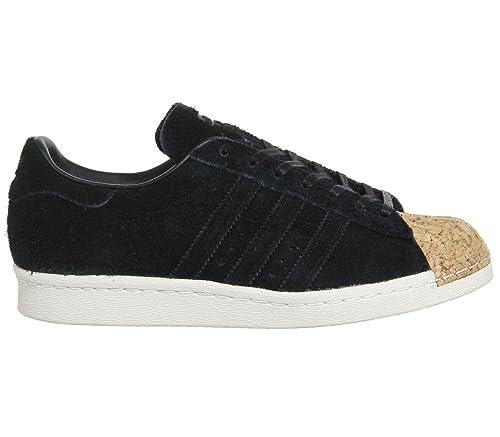 Zapatillas adidas – Superstar 80s Cork W negro/negro/blanco talla: 36-2/3 8MkNF4Y4N