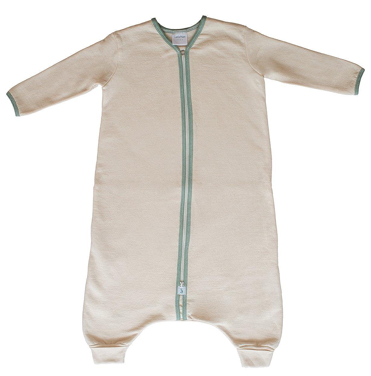 春先取りの castleware sleeve-12 baby-スリーバッグfor B06Y5CM37S walkers-有機コットンfleece-long sleeve-12 months-3t 3L months-3t モスグリーン B06Y5CM37S, 生活計量(ライフスケール):d5fe1c78 --- a0267596.xsph.ru