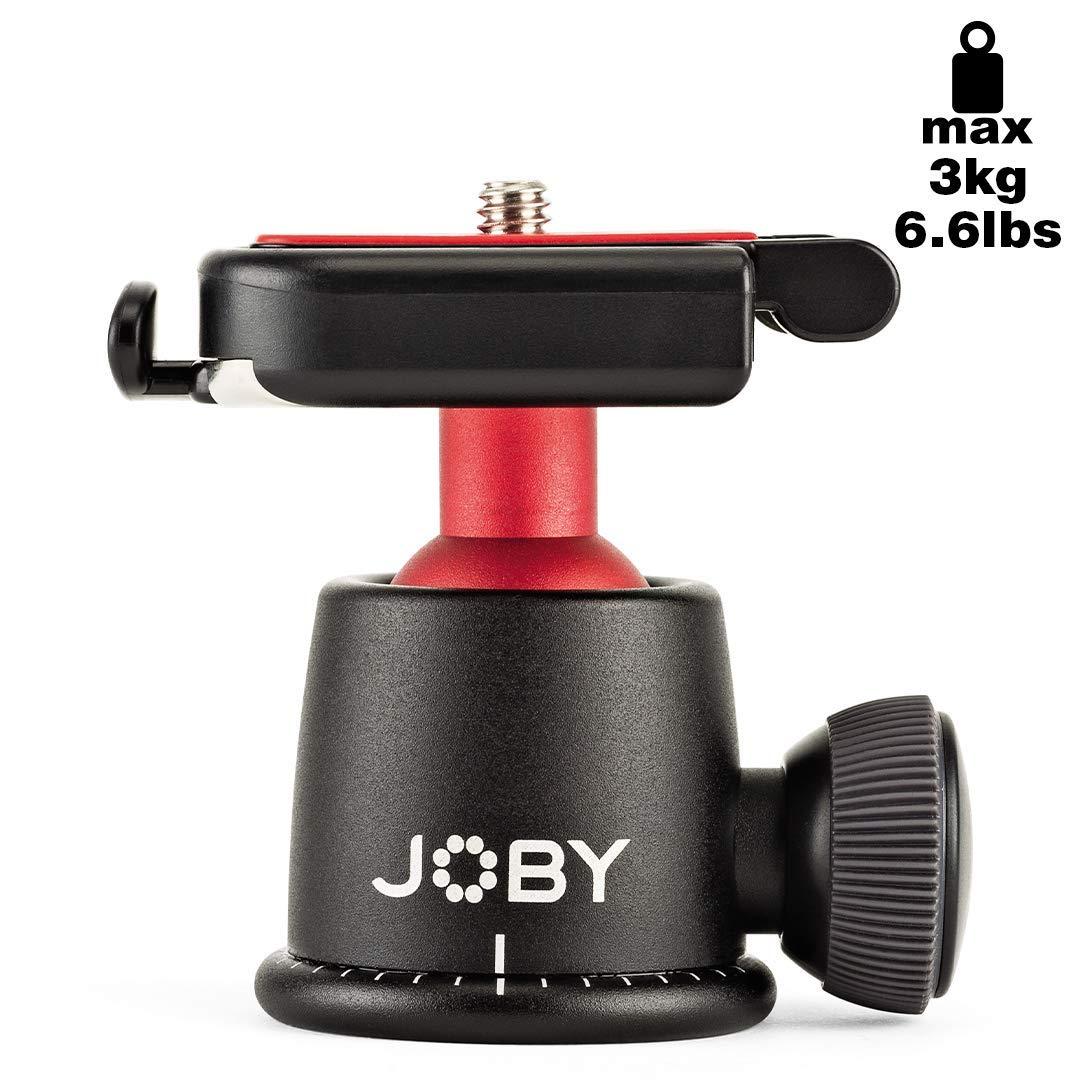 Joby BallHead 3K by JOBY