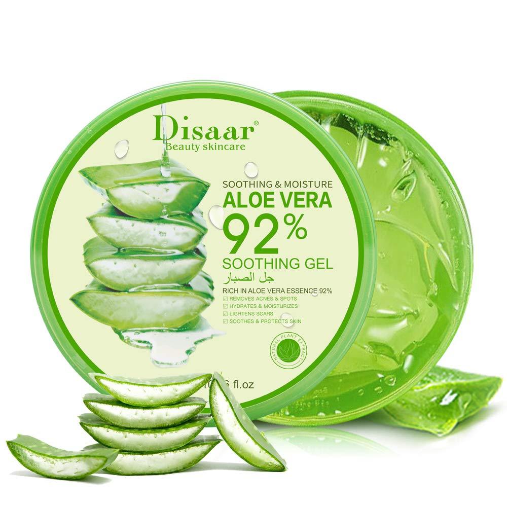 aloe vera juice for skin