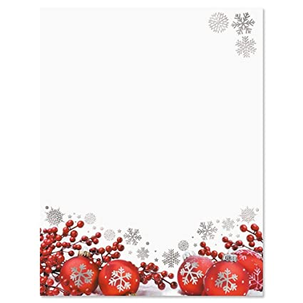 amazon com dazzling holiday ornaments silver foil christmas letter