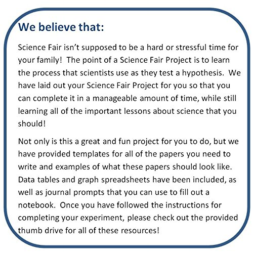 Science Project Forum
