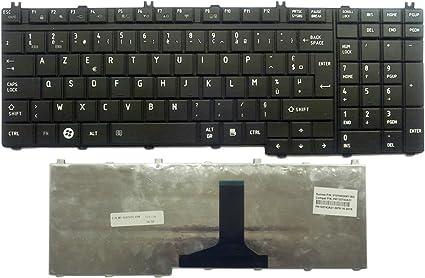 : Clavier Portable Toshiba Satellite : Informatique
