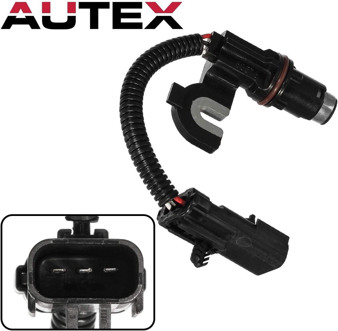 NEW!!! Dodge PC243 Cam// Crankshaft Position Sensor FITS Various Chrysler Jeep