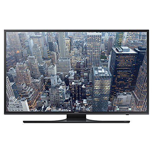 "Samsung UN60JU650DFXZA 60"" 4K Ultra HD 2160p 60Hz LED Smart HDTV"