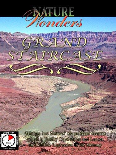 Nature Wonders - Grand Staircase - Utah - U.S.A.