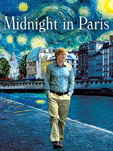 Matt Jacobson: Midnight In Paris (Woody Allen Paris Movie)