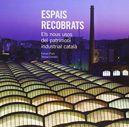 Descargar Libro Espais Recobrats ) Ferran Pont Montaner
