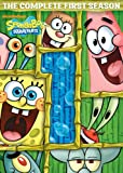 DVD : SpongeBob SquarePants - The Complete 1st Season