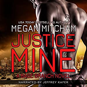Justice Mine Audiobook