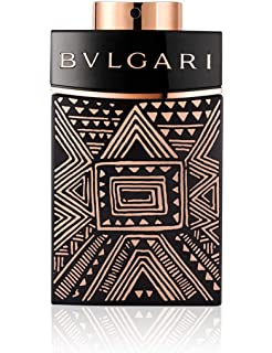 Bvlgari Man In Black Essence By Bvlgari For Men